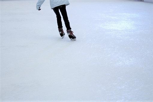 スケートの画像です