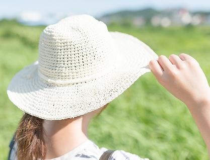 帽子の画像です