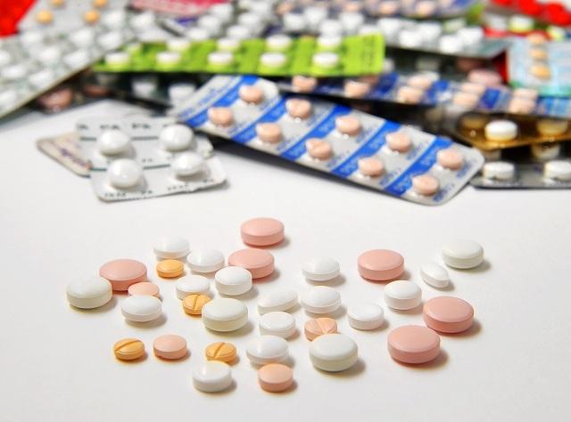 薬のイメージ画像です