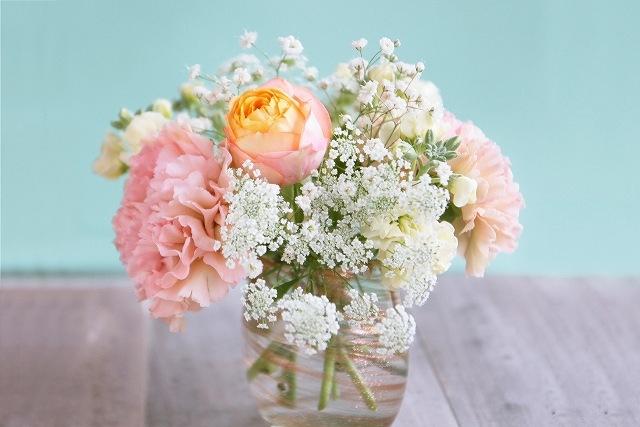 花瓶の画像です