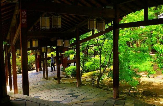萬福寺の画像です