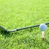 ゴルフ場のイメージ画像です