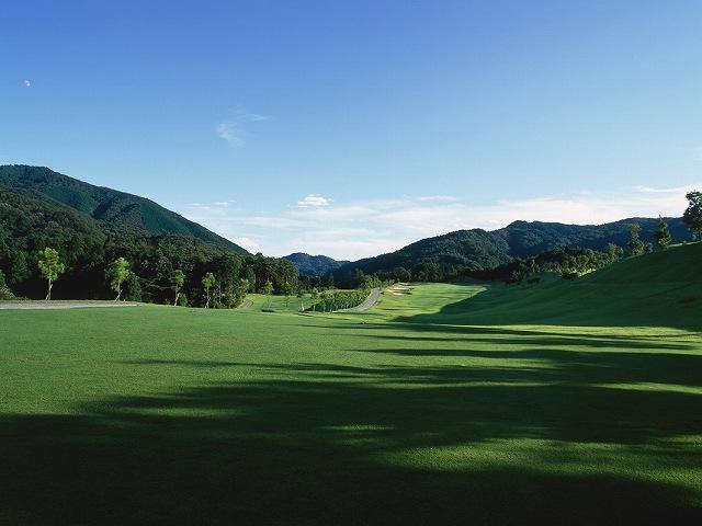 亀岡ゴルフクラブの画像です