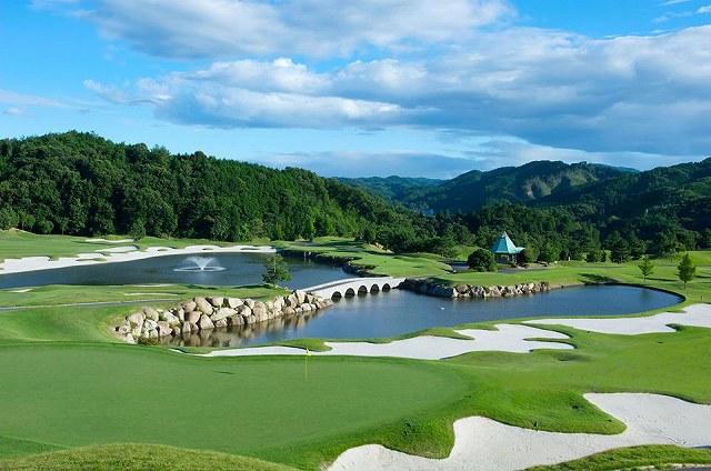 かさぎゴルフ倶楽部の画像です
