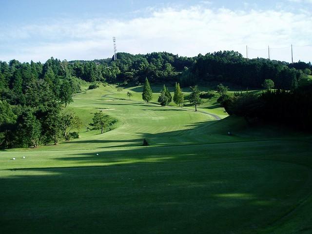 皐月ゴルフ倶楽部 竜王コースの画像です