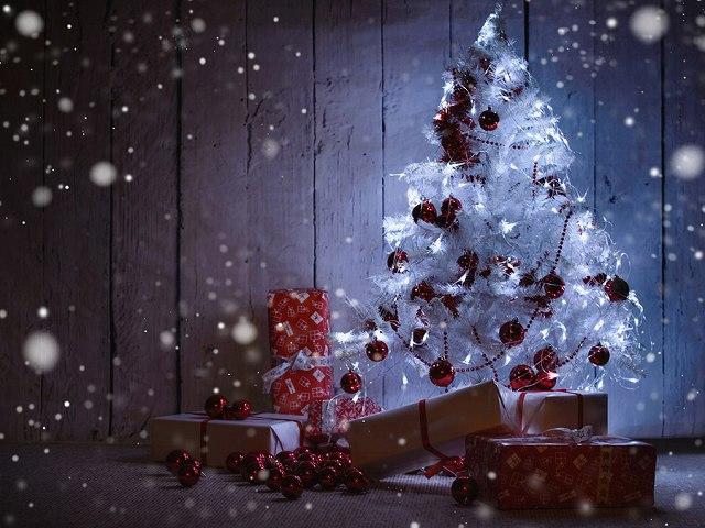 クリスマスのイメージ画像です