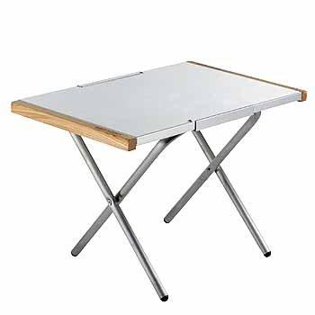 焚火テーブルの画像です