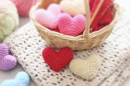 毛糸の画像です
