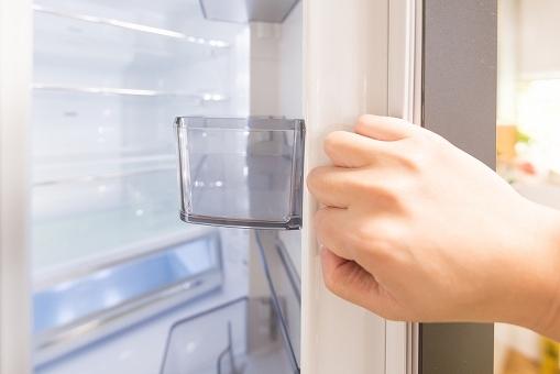冷蔵庫の画像です