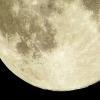 月の画像です